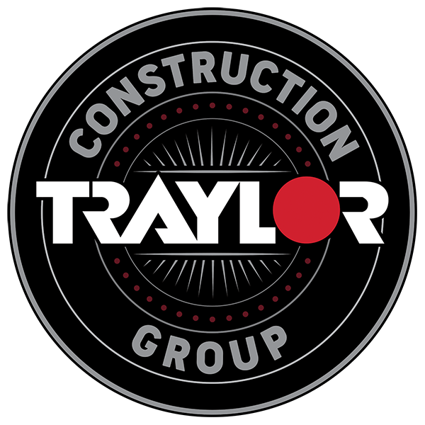 Traylor Construction Group Logo