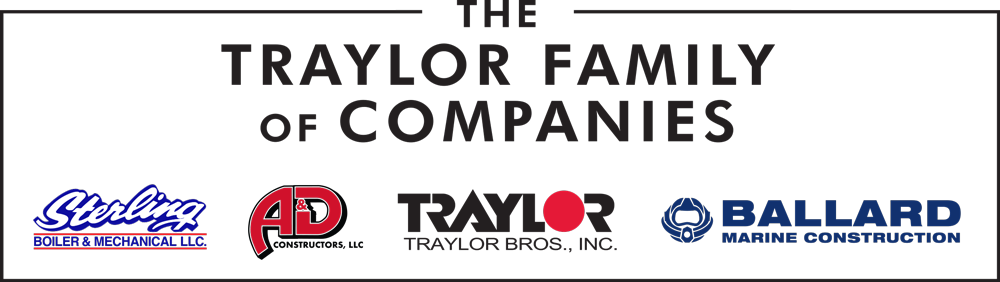 Traylor Family Logo